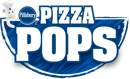 Pizza Pops Logo